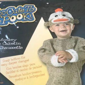Other - Halloween's costume